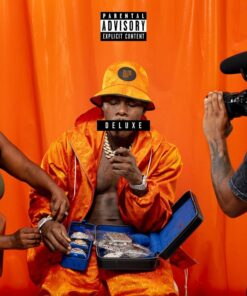 DaBaby – Blind feat Young Thug (Acapella & Instrumental)