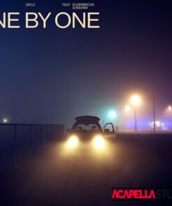 Diplo – One By One (feat. Elderbrook & Andhim) (Acapella)