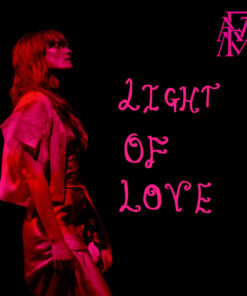 Florence + The Machine – Light Of Love (Acapella)
