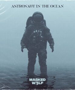 Masked Wolf – Astronaut In The Ocean (Acapella)