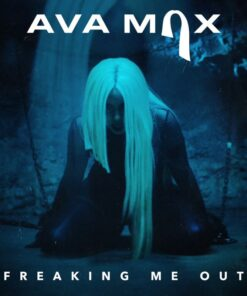 Ava Max – Freaking Me Out (Acapella & Instrumental)