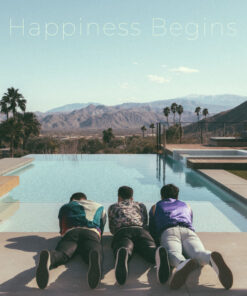 Jonas Brothers – Only Human (Acapella)