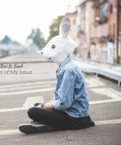 naBBoo – Out of My Mind feat. Eneli (Acapella)