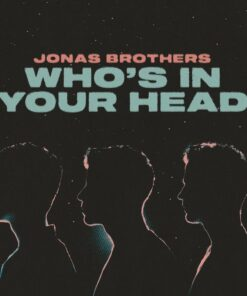 Jonas Brothers – Who's In Your Head (Acapella)